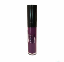 Помада суперстойкая жидкая фиолетовый RW17