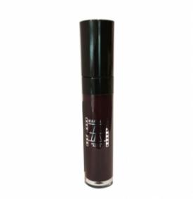 Помада суперстойкая жидкая темный винно-фиолетовый RW20