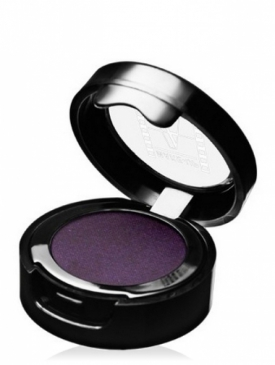 Тени для век прессованные №215 фиолетово-черные, запаска T215