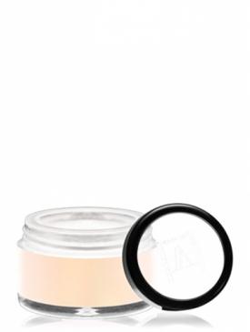 Пудра рассыпчатая минеральная персиковая PLMP